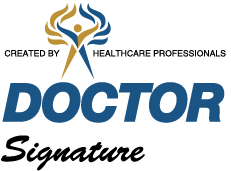 Doctor Signature CBD